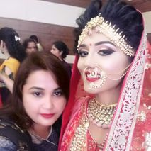 Essence makeup Studio