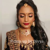 Primp Up by Divya