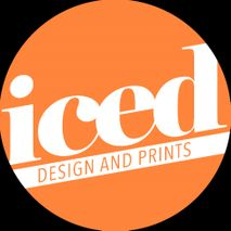Iced Design and Prints