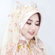 Maghfiroh Wedding