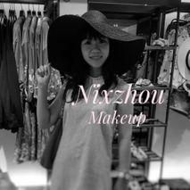 Nixzhou Makeup