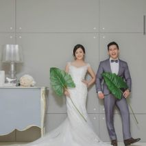 King Foto & Bridal Image Wedding