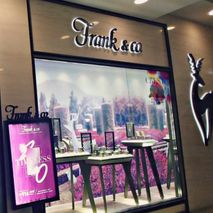 Frank & co. Margo City