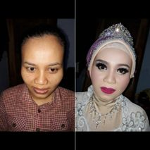 Alief Makeup