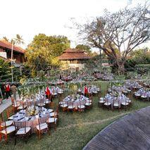 Astagina Resort Villa & Spa Bali