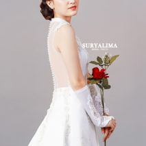Suryalima Bridal Photo