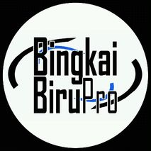 Bingkaibiru Pro
