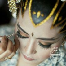 Nunik Sumadi Wedding