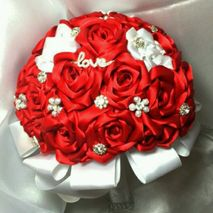 Marina's bridals