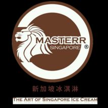 Masterr Singapore Ice Cream