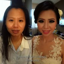 Power of Make Up by Khaterine