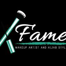 Fame Make Up Hijab
