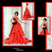 Nila Kresna Fashion Designer