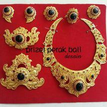 Prizel Perak Bali