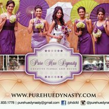 Pure Hue Dynasty