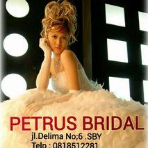 Petrus Bridal