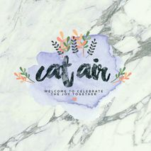 Cat Air Creative House - Event Styling and Organizer
