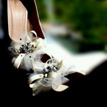 Moments Shoe