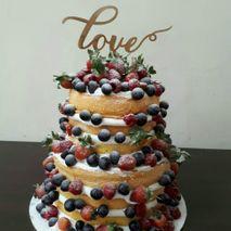 Sugaria cake