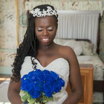 Bridal Glamour DC