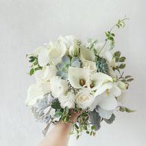 Tiffany's Flower Room