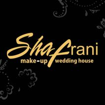 Shafrani MakeUp