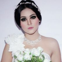 sheilla makeup artist