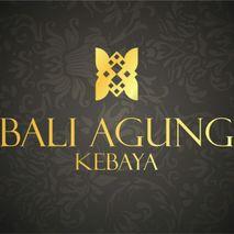Bali Agung Kebaya