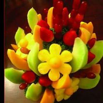 FS Fruit Arrangements & Snacks