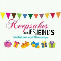 Keepsakes And Friends