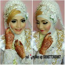 Yuli Makeup