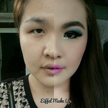 Eiffel Make Up