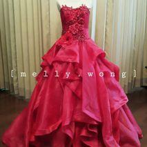 Melly Wong Bridal