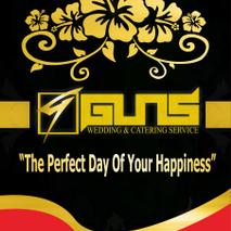 Guns Pro Wedding Organizer