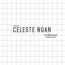 CELESTE NGAN makeup