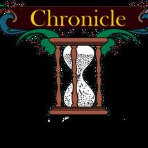 Chronicle Event Organizer