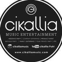 Cikallia Music Entertainment