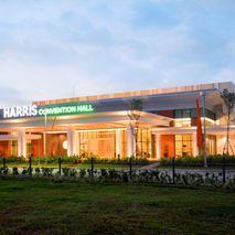 HARRIS Convention Hall Summarecon Bekasi