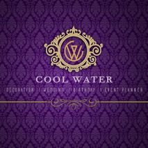CoolWater Decoration & Event Planner
