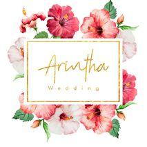 Arintha Wedding Organizer