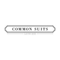 Common Suits Manila