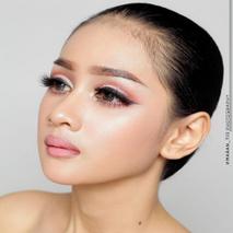 deni_ftian makeup