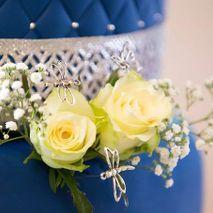 Designer Wedding Cakes & Decor