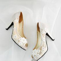 Evaldo Bridal Shoes