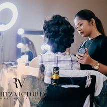 Makeup by Rhitz Victoria