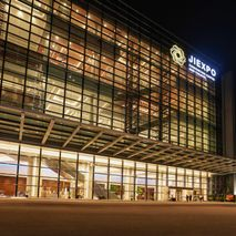 JIEXPO Convention Centre & Theatre