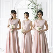 Lademoiselle Bridesmaids