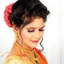 Sama's Makeup Artistry