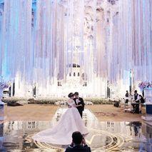PRIVATE WEDDING ORGANIZER