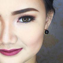 Angelica de guzman makeup